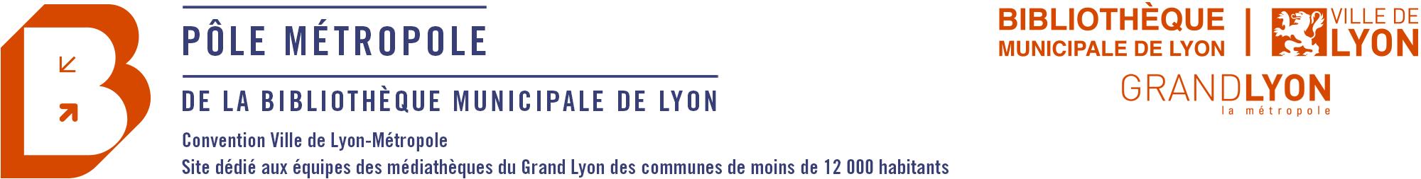 Pôle Métropole de la Bibliothèque municipale de Lyon